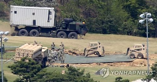 特朗普要求韩国为萨德买单或激发韩反萨争议 - 2