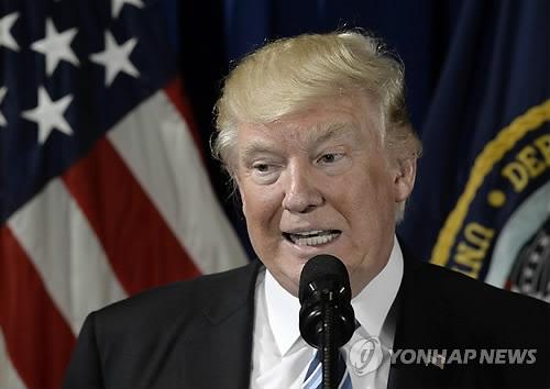 美国说好承担萨德入韩经费有字可据