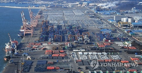 重谈韩美FTA或致170亿美元出口损失