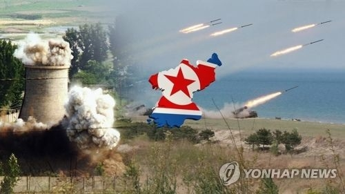 韩统一部:朝鲜随时可挑衅 政府维持应对态势 - 2