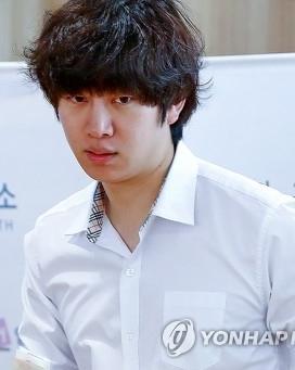 男团Super Junior成员金希澈(韩联社)