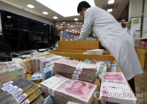 韩日中东盟商定重视货币财政政策与结构改革 - 1