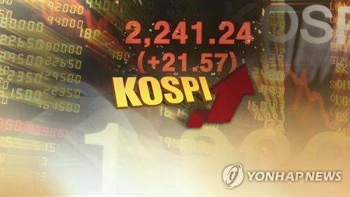 外国人在韩持股比重创10年来最高 - 1