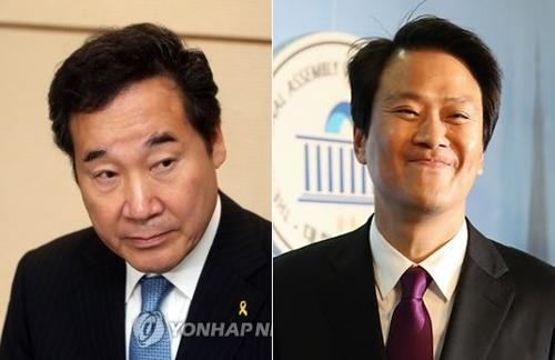 简讯:文在寅提名全南道知事李洛渊为新任总理