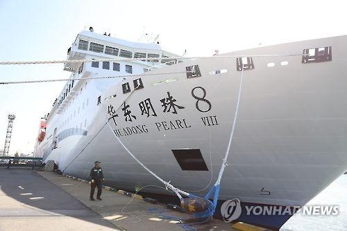 仁川威海排艰克难力促城际经济合作