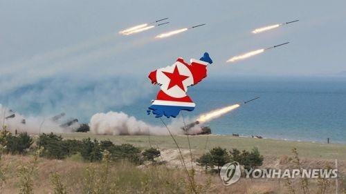 韩统一部:韩朝协议未履行应归咎于朝核挑衅 - 1