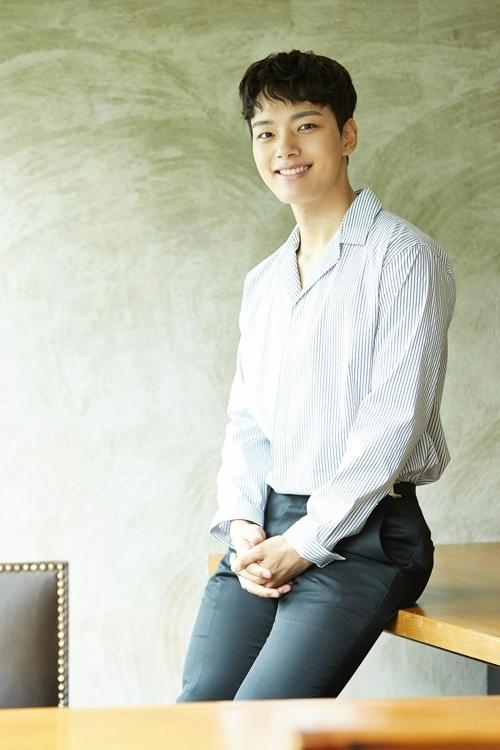 韩国演员吕珍九(二十世纪福克斯电影韩国公司提供)