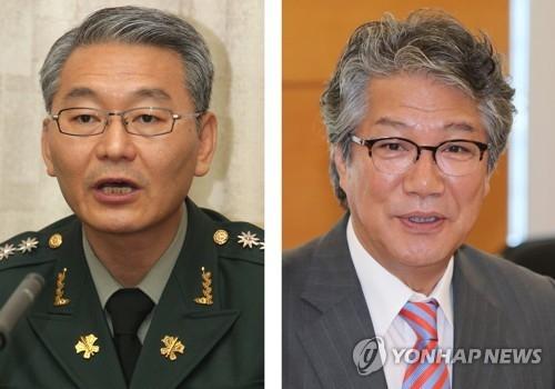 韩青瓦台国安室新阵容凸显对朝政策重心从军事变外交 - 1
