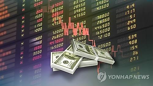韩股市外资净买入额居亚洲第三 涨幅第一 - 2