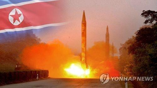 韩联参发表声明谴责朝鲜射弹 - 1
