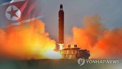 韩联参:朝今晨试射多枚导弹 飞行高度最高120公里 - 1