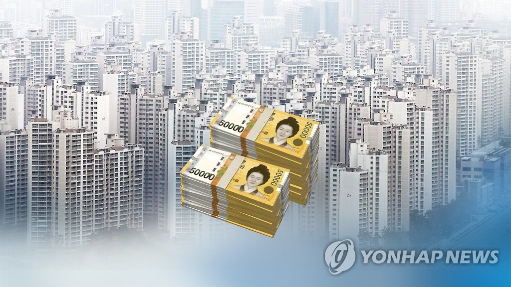 韩国大选后各地公寓价涨幅普遍扩大 - 1