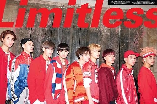 男团NCT 127(SM娱乐提供)