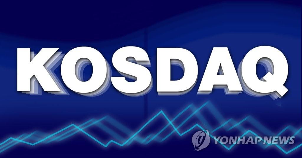 5月外国人在韩创业板市场净买入额创13年来最大 - 1