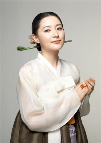 韩星李英爱 (韩国残疾人财团提供)
