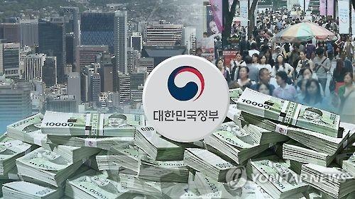 韩各部提交财政部2018年预算草案 较今年增6% - 1