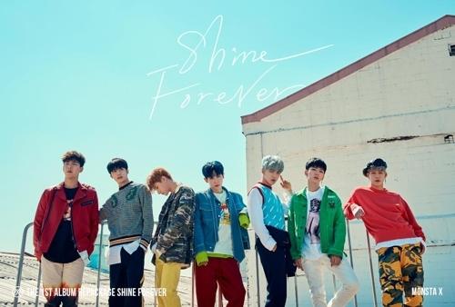 《Shine Forever》预告照