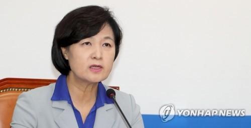 韩政府派执政党首吊唁德前总理