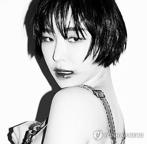 佳仁(韩联社/佳仁Instagram)