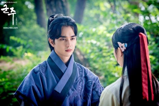《君主》俞承豪:拍戏辛苦却很留恋