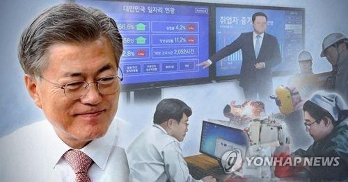 韩政府敲定未来五年经济增长模式 强调以人为本 - 1