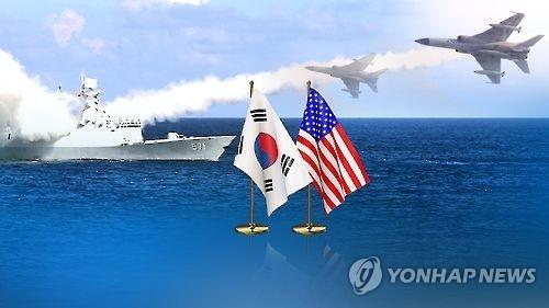 韩争取提前开韩美防长会商讨定期部署战略武器 - 1