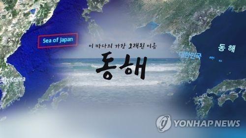 韩政府将在联合国会议上为东海正名 - 1