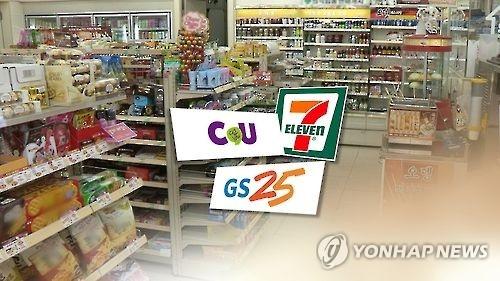 韩国成便利店王国 密度超日本