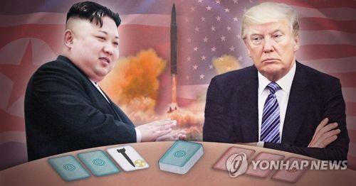 朝美矛盾致半岛紧张升级 韩国作用有限引担忧 - 1