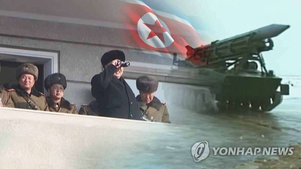 韩政府将迅速应对朝鲜挑衅影响国内市场 - 1