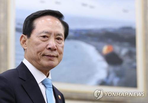 详讯:韩美防长通话商讨朝鲜挑衅应对方案 - 1