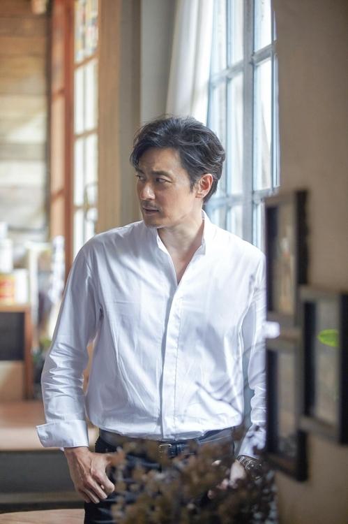 张东健(韩联社/华纳兄弟韩国分公司提供)