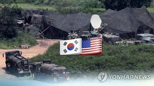 """韩美21日启动""""乙支自由卫士""""联演 美军兵力略减 - 1"""