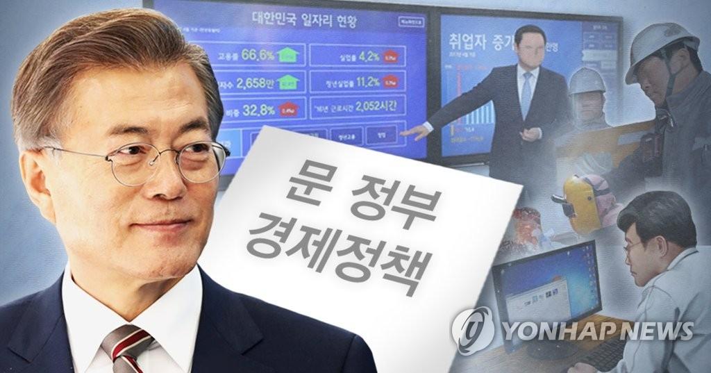 韩政府敲定2018年预算案 三成多用于福利 - 1