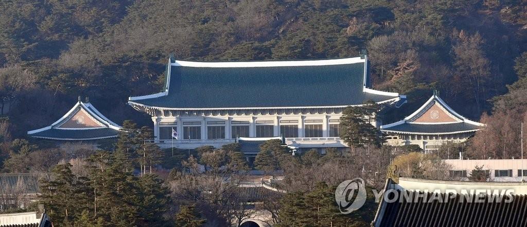 韩总统府:正了解朝宣称造出洲际导弹氢弹头的意图 - 1