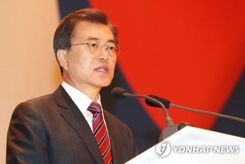 文在寅:韩俄合作可引导朝鲜变化
