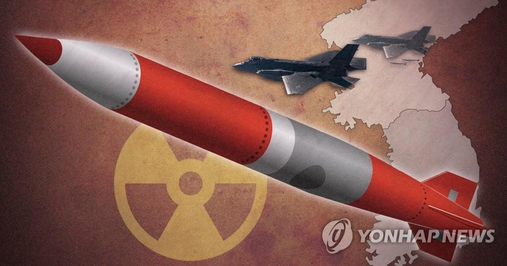 韩青瓦台:从未考虑引进战术核武 坚持半岛无核化 - 1