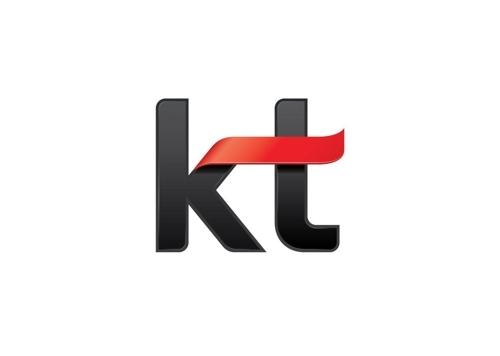 韩国电信公司徽标
