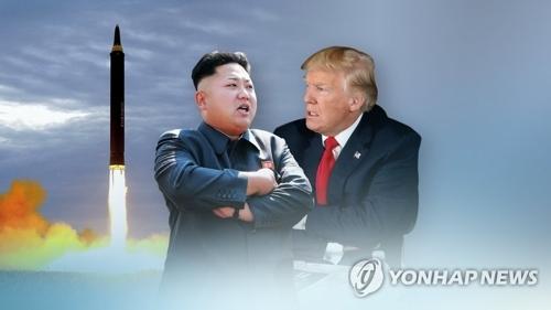 调查:五成多韩国人赞成韩国拥核 - 1