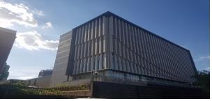 韩国驻华使馆新领事部建筑