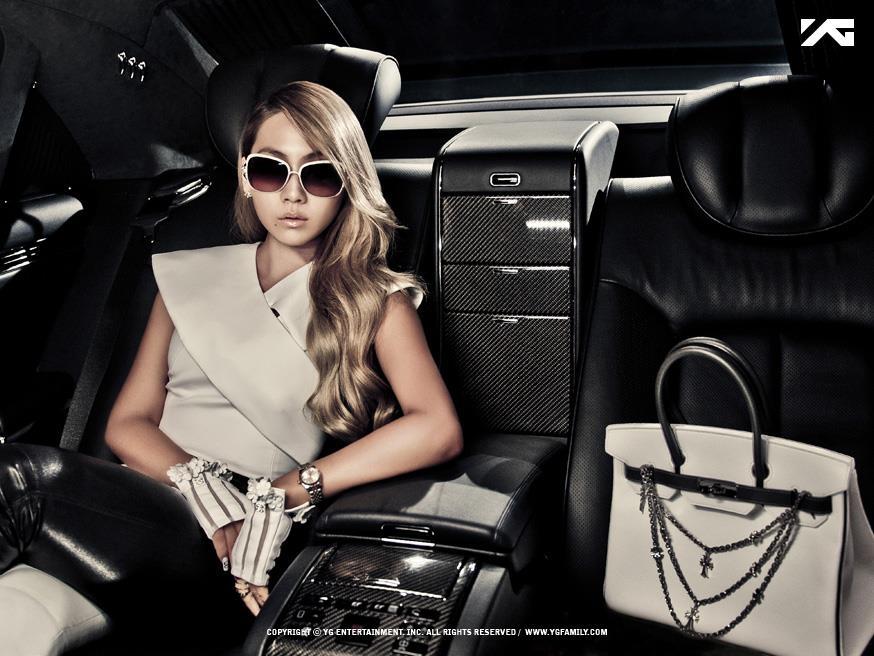 CL(官网图片)