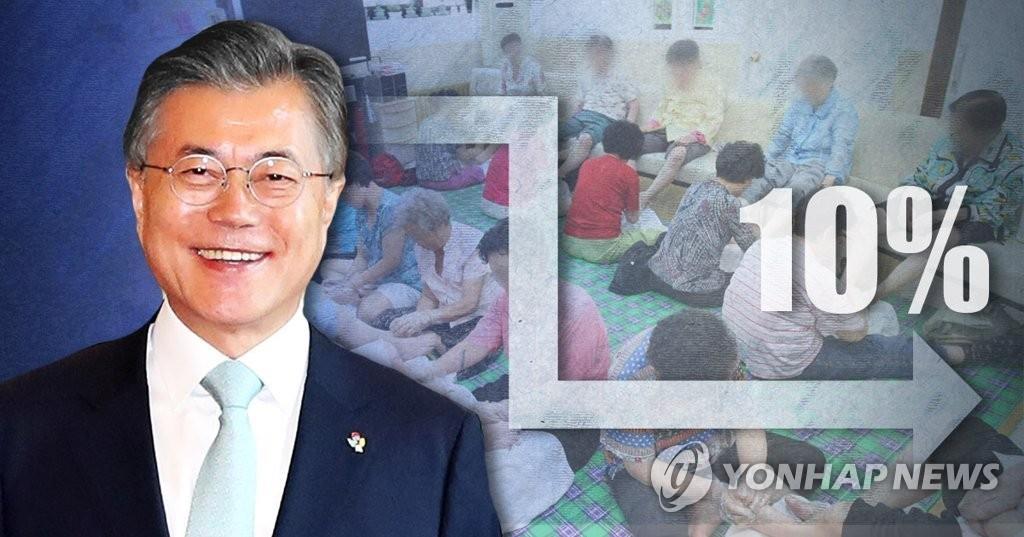 韩政府拟扩大老年痴呆医保范围扩充管理机构 - 1