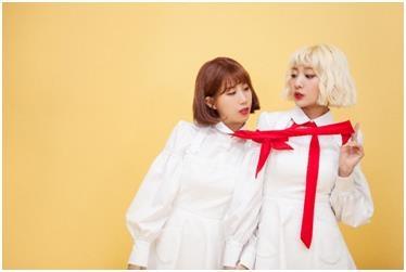 脸红的思春期(韩联社/SHOFAR MUSIC提供)