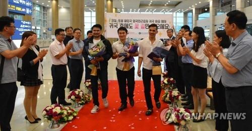外劳在韩居留时限定为9年8个月