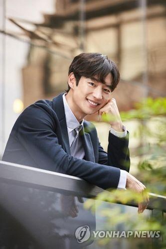 资料图片:演员李帝勋(韩联社/Littlebig Pictures提供)