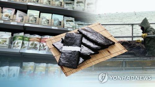 韩国啤酒紫菜方便面对华出口逆势增长 - 1