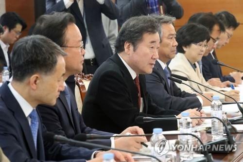 韩政府致力提振安全参奥信心