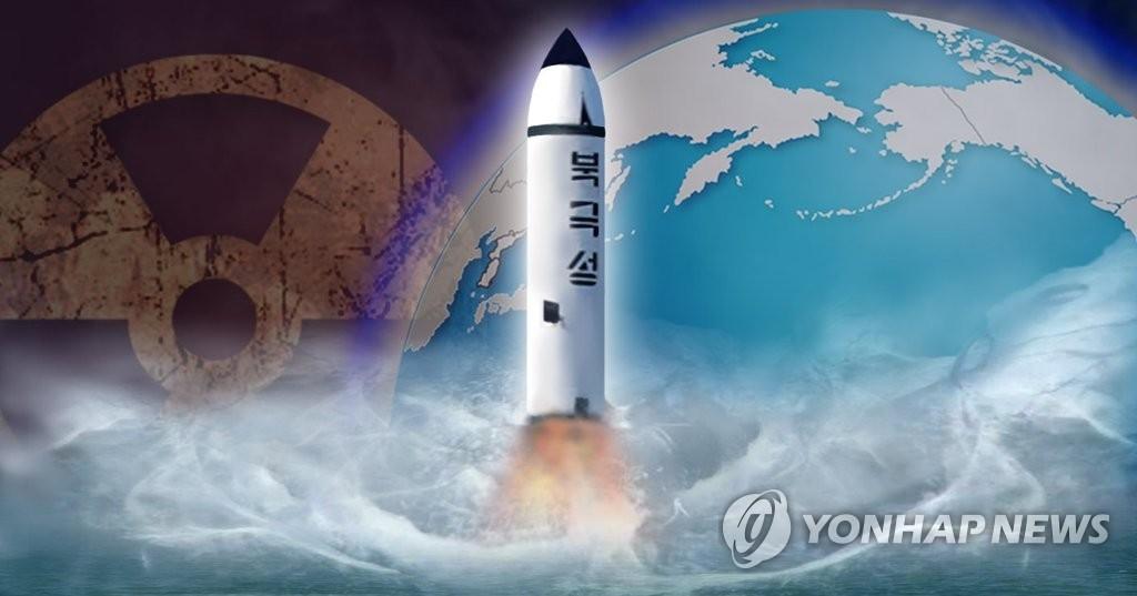 专访韩外长:朝鲜正在快速发展核武装 - 2