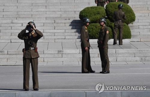 韩政府制定朝鲜侵犯人权黑名单