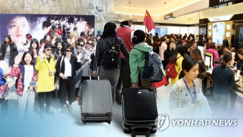 韩中涉萨矛盾终迎突破口引旅游航空业期待 - 1